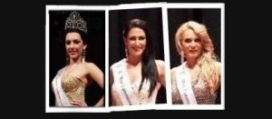 Pageant Results 2012 - QFC etc