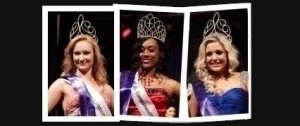 Pageant Results 2012 - Triple Crown