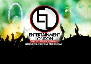 Entertainment London Logo