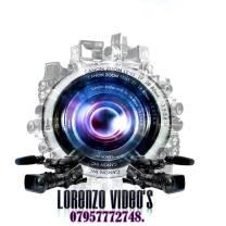 Lorenzo Videos Logo