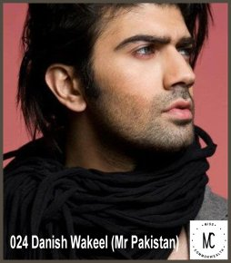 Mr Commonwealth Popularity 2014-15 (PAKISTAN)