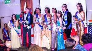 Commonwealth International Pageants 2014 - Winners Line-up 02