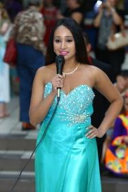 Sheena Osman Pic# 4